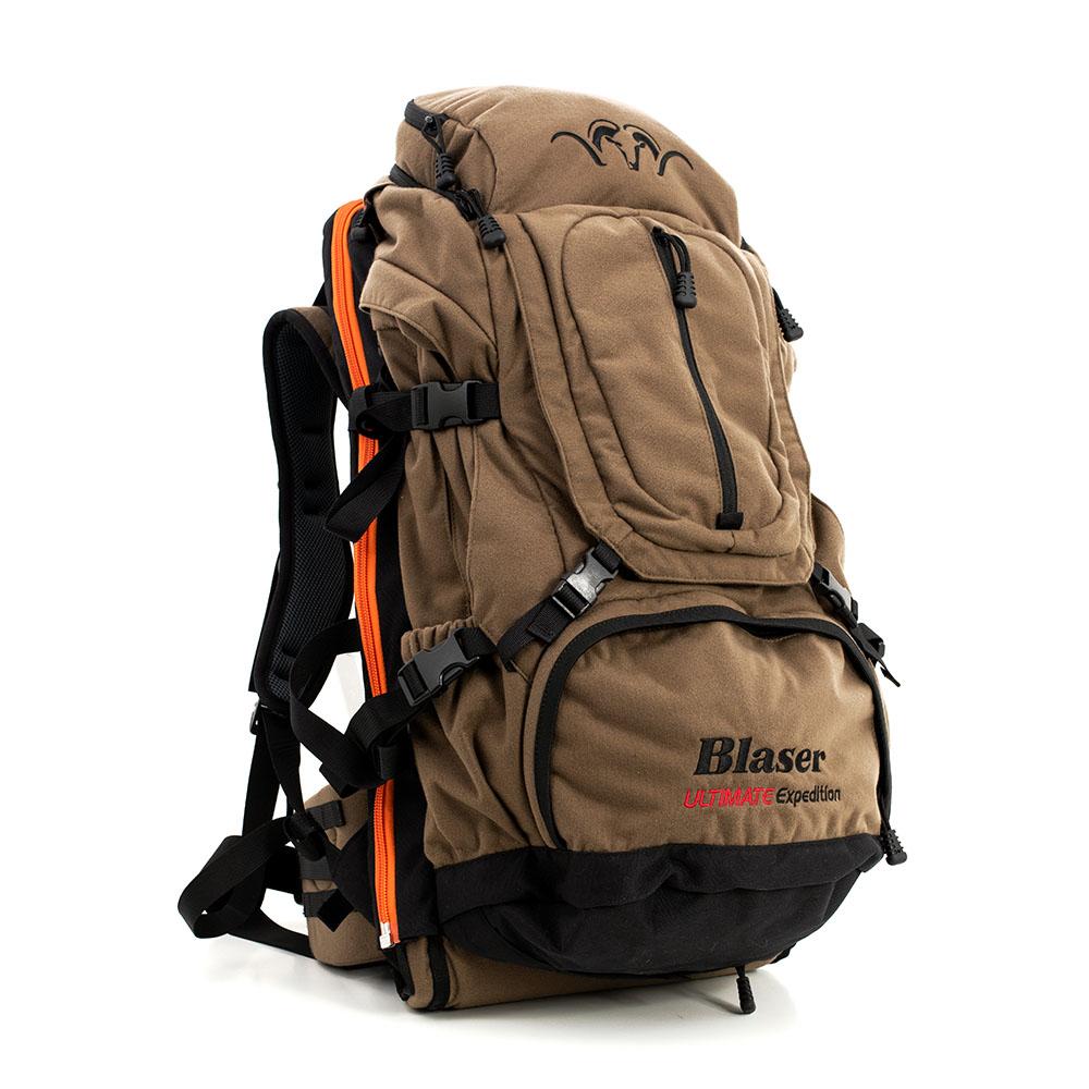 Ultimate Expedition - Jagdrucksack - Braun