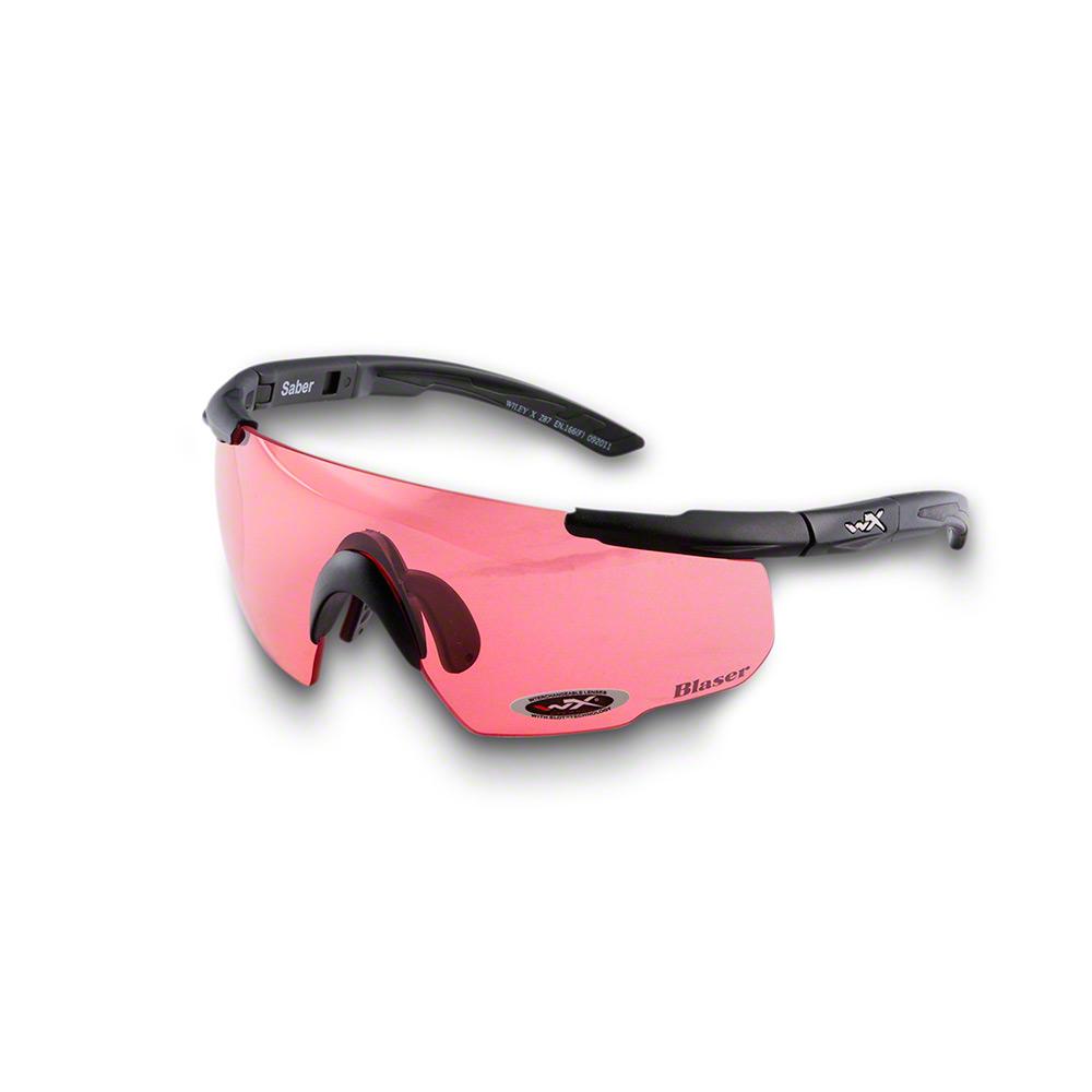 Schießbrille F3