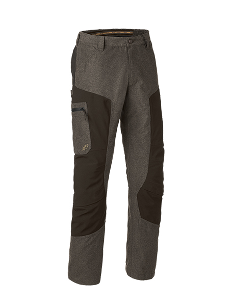Active VINTAGE - Trousers - Brown