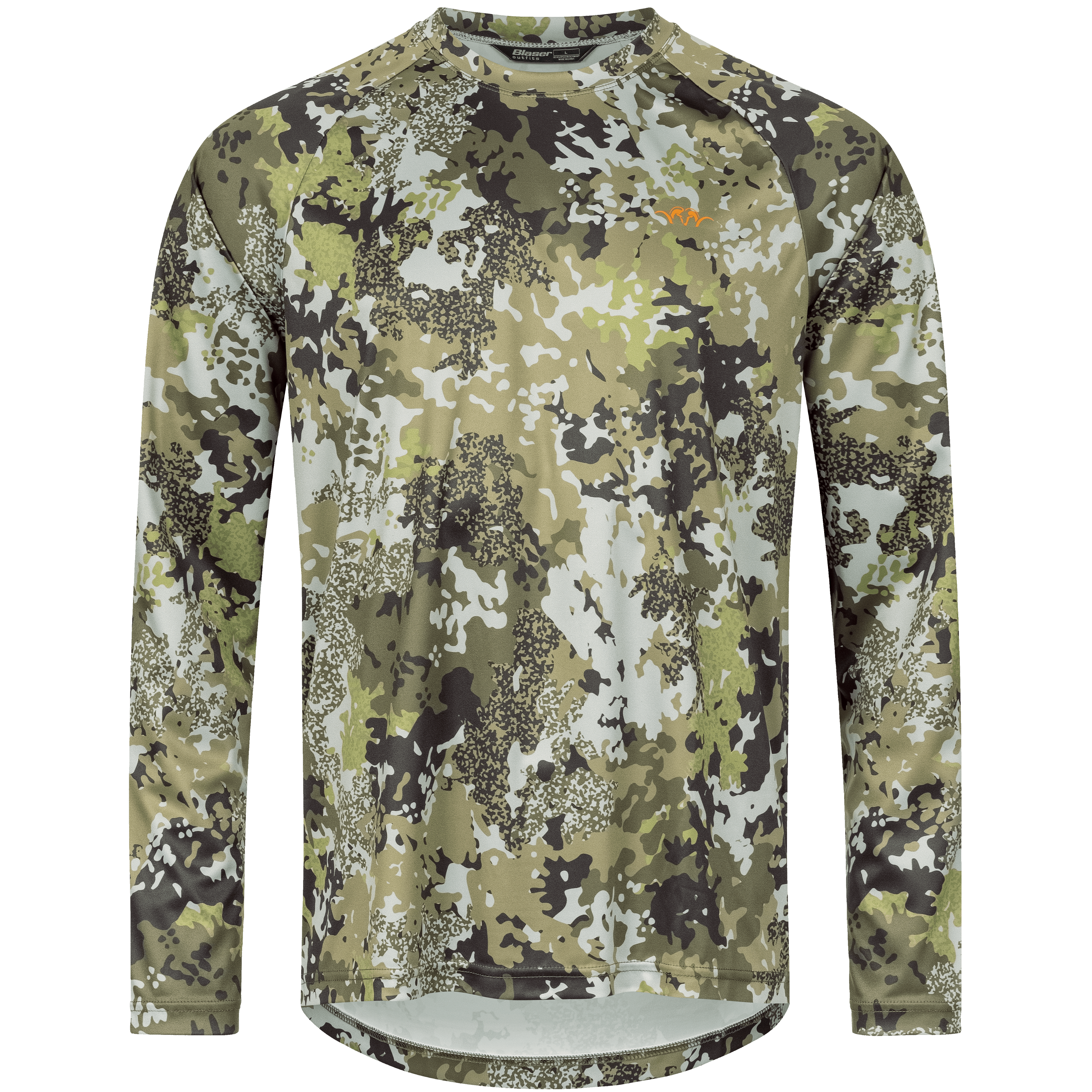 Funktions Long Sleeve Shirt 21