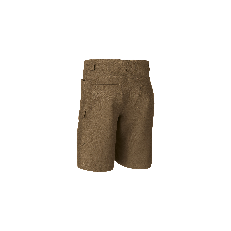 Bruce - Sommer Shorts - Braun