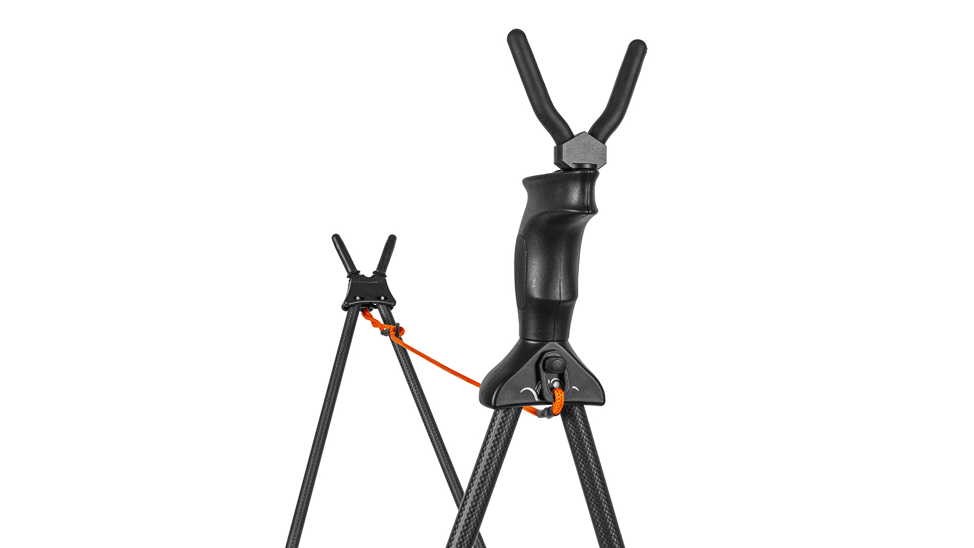 Carbon Shooting Stick 2.0