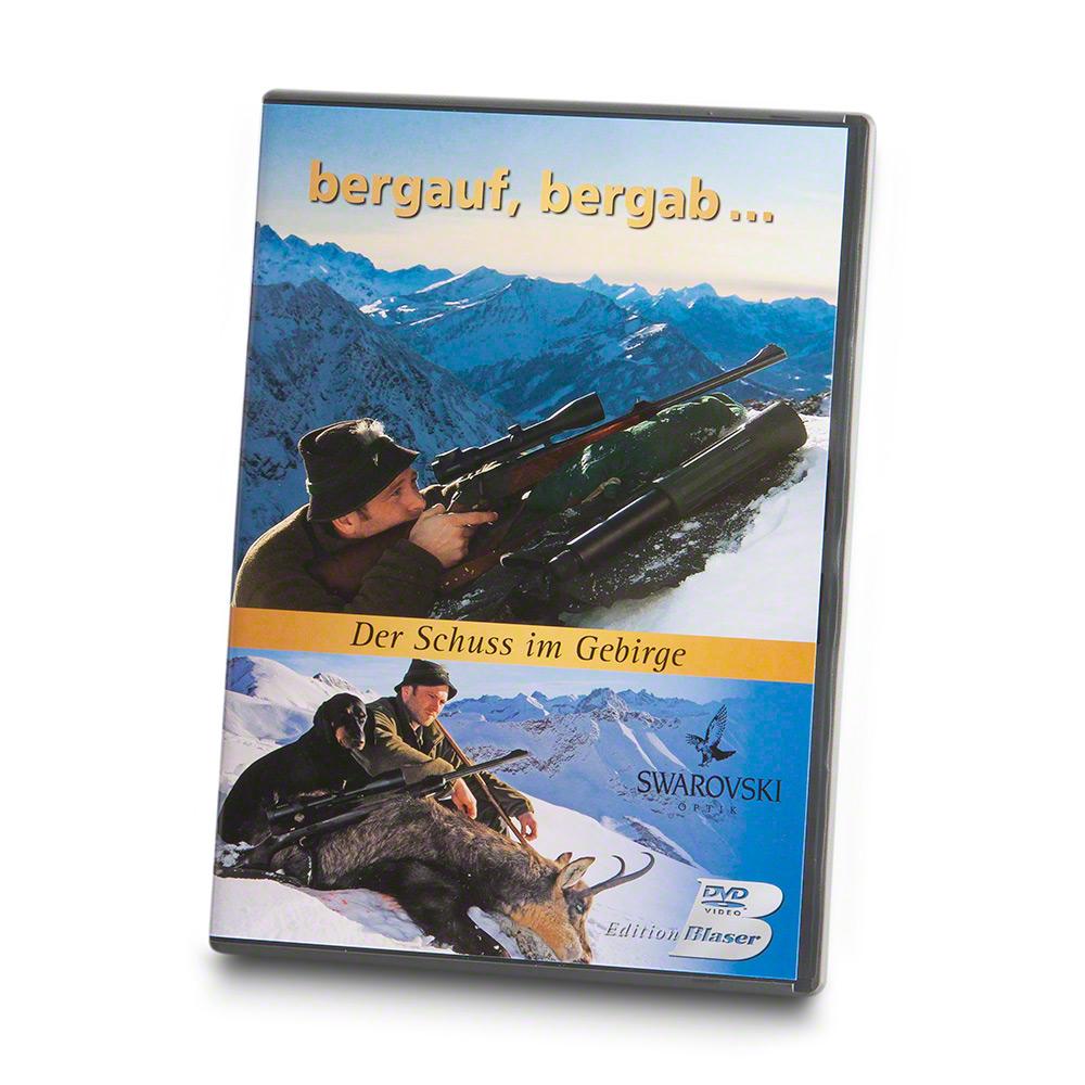 DVD Bergauf Bergab