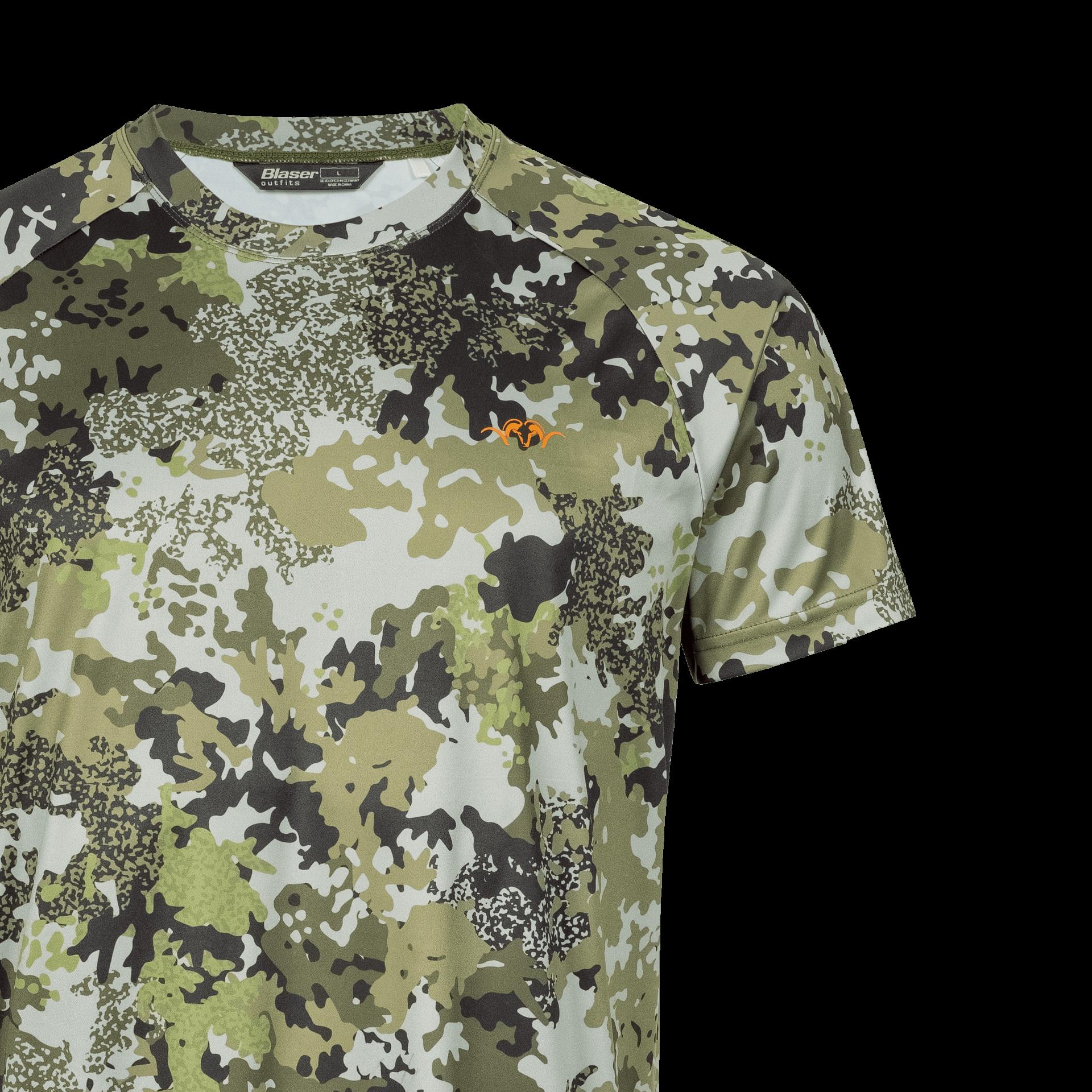 Technical T-Shirt 21