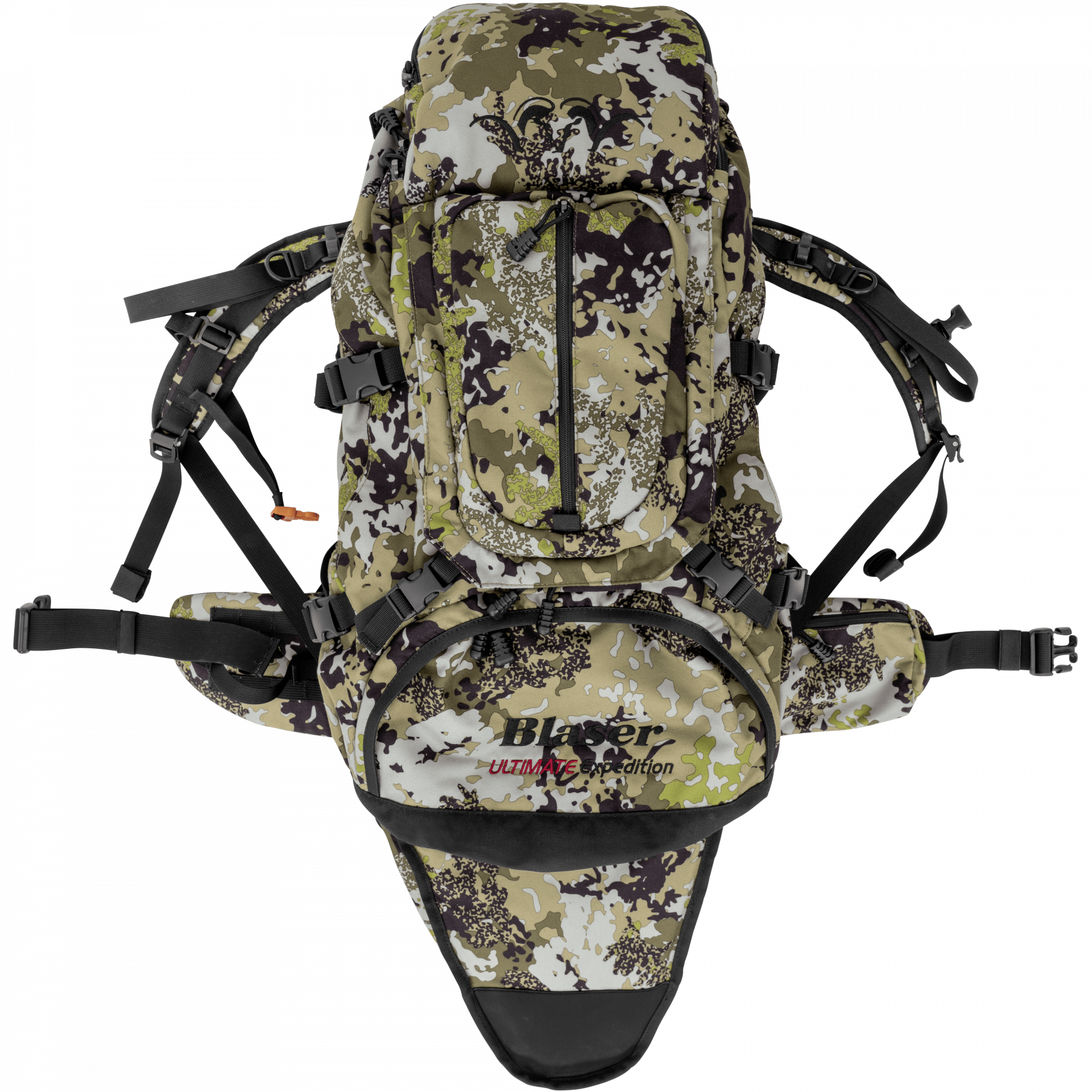 Ultimate Expedition Rucksack