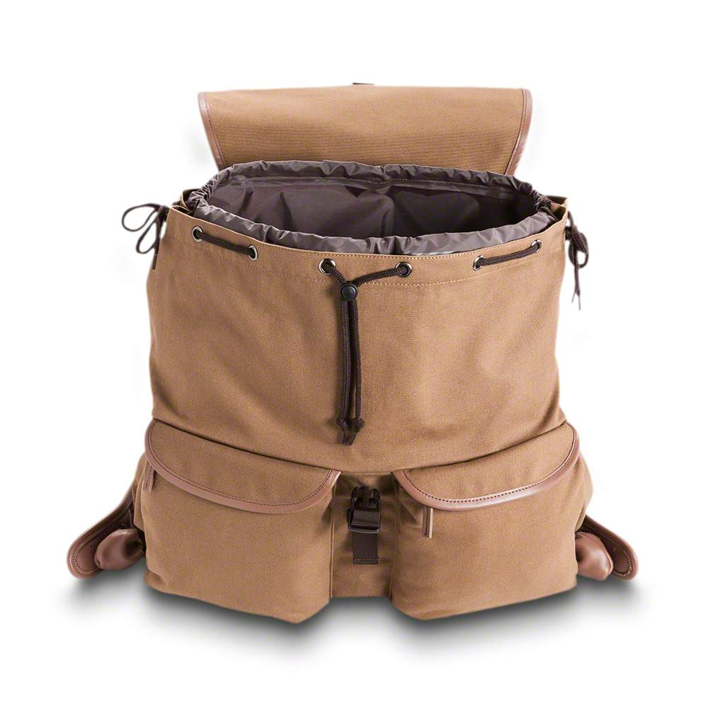 Blaser Canvas hunting rucksack