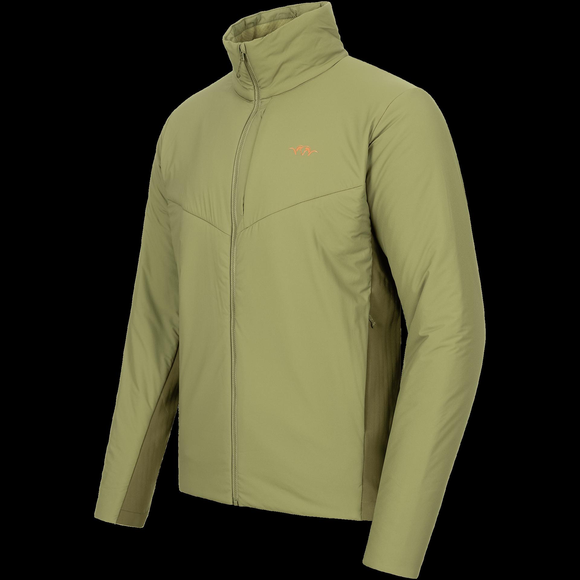 Operator Jacket