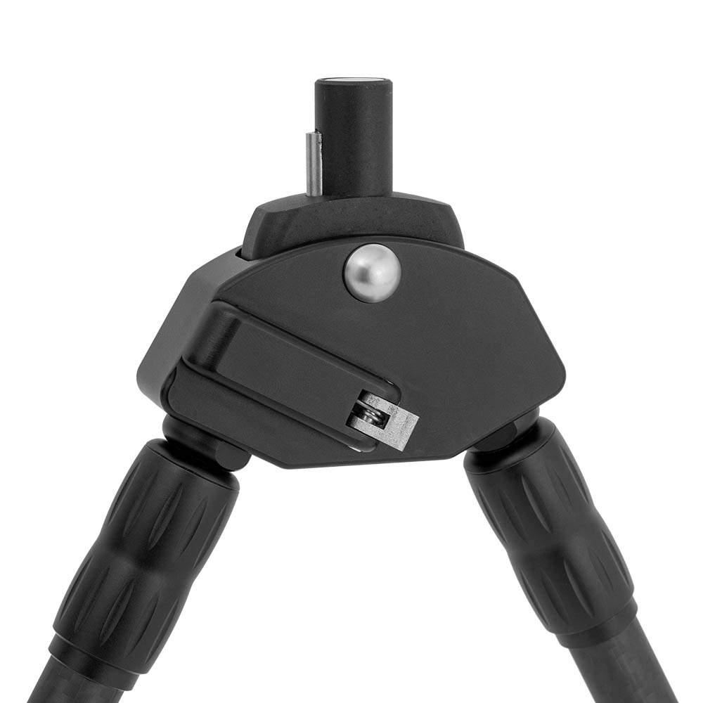Carbon BiPod Set