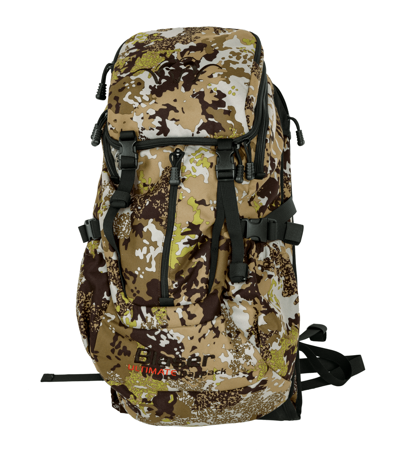 Ultimate Daypack