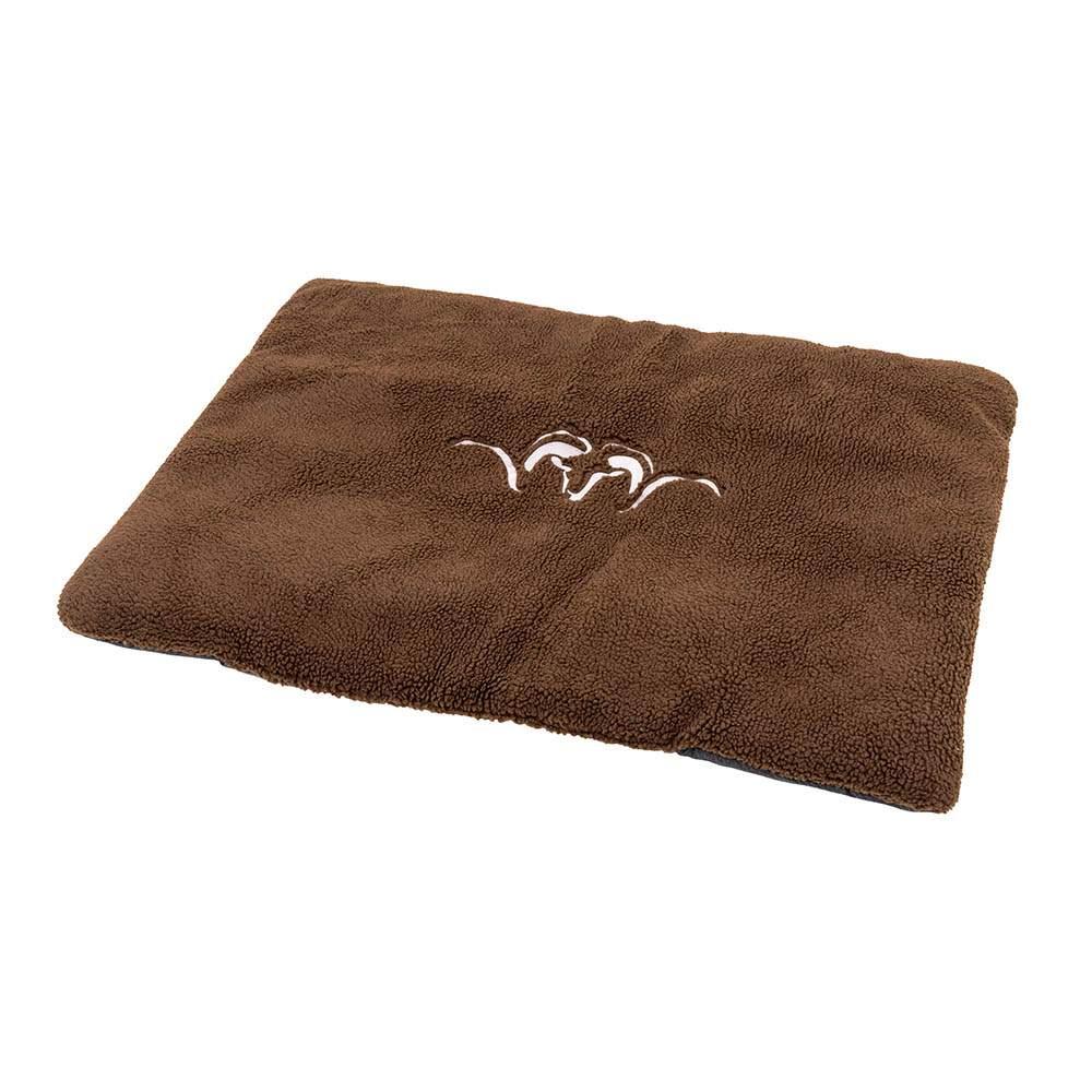 Dog Blanket - Argali - Brown